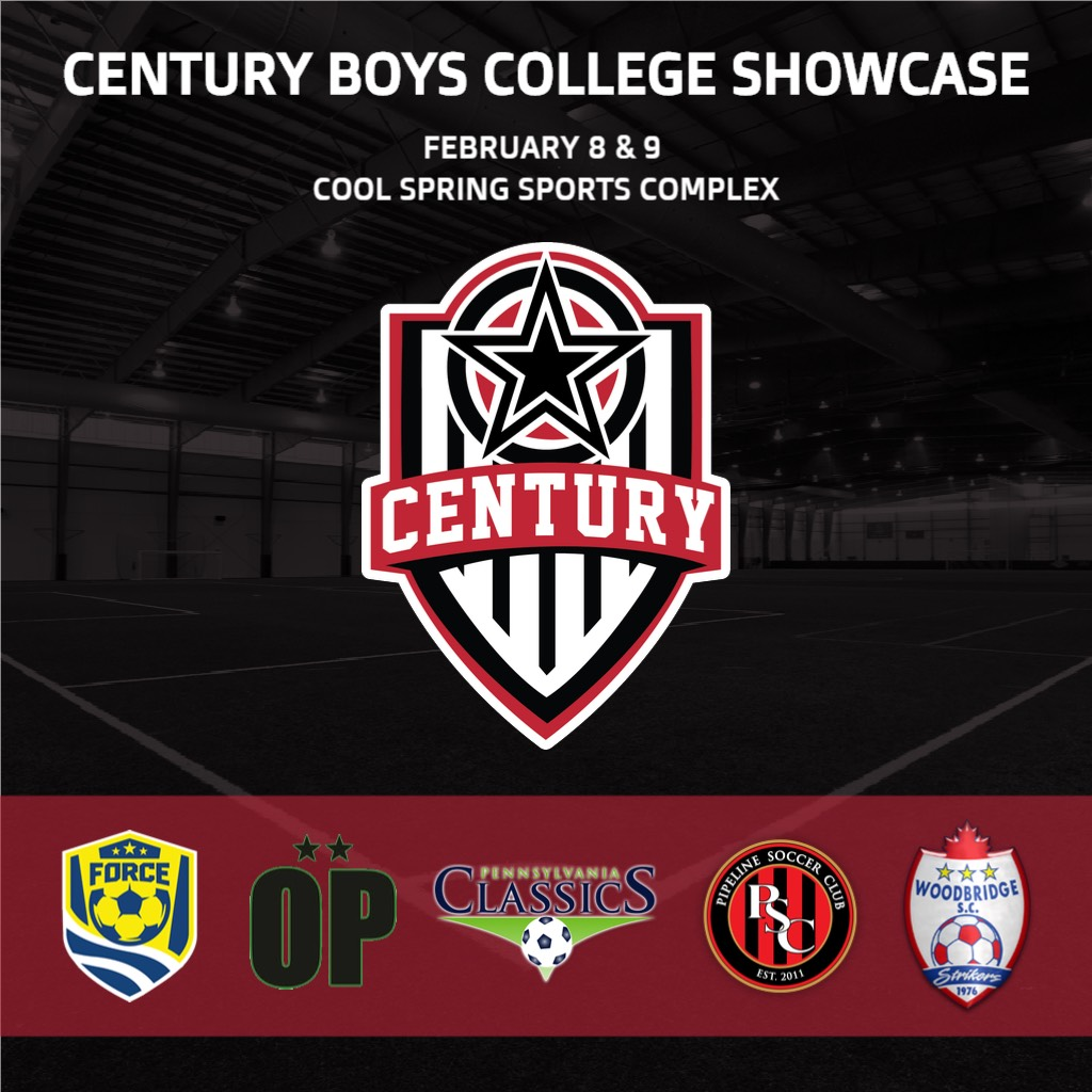 2020 Boys College Showcase