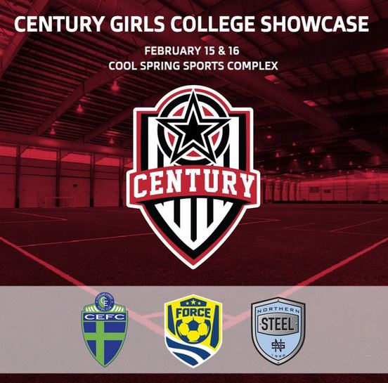 2020 Girls College Showcase